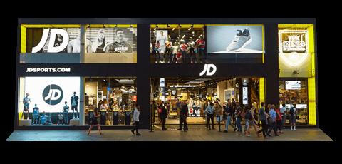 JD Sports  zapatillas adidas y Nike para hombre 76a85998b39b7